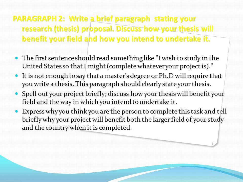 how to write a field research paper What is a research paper research paper what image comes into mind as you hear those words: working with stacks of articles and books, hunting the treasure of.