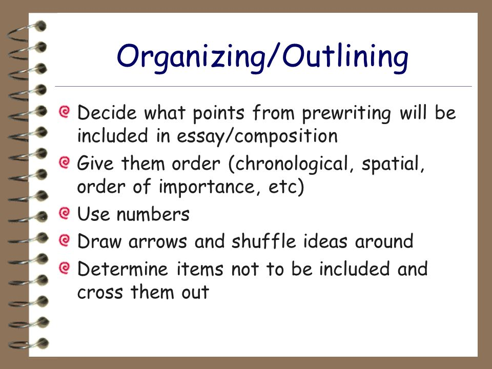spatial order in writing Read and download spatial order in writing free ebooks in pdf format - radiometric dating yahoo answers realidades examen 3a answer key reading.