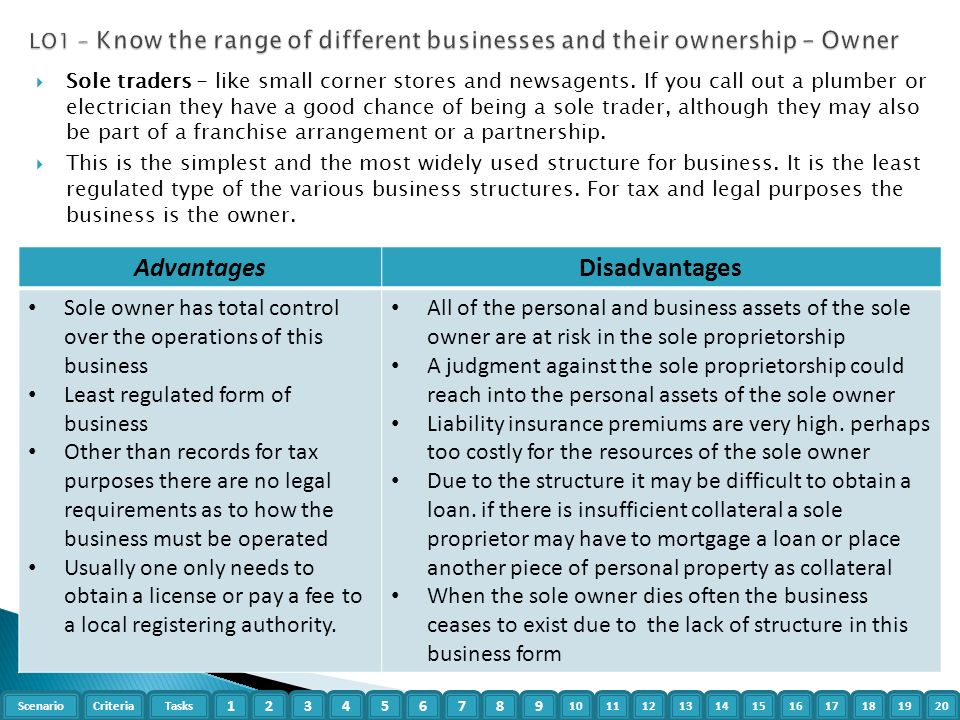 THE BUSINESS ENVIRONMENT - ppt download
