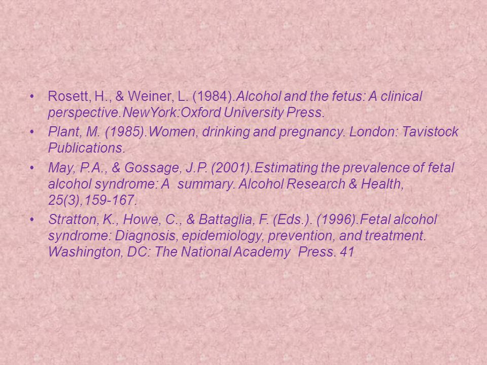 fetal alochol syndrome research paper Download thesis statement on fetal alcohol syndrome in our database or order an original thesis paper that will be written by one of our staff writers and delivered.