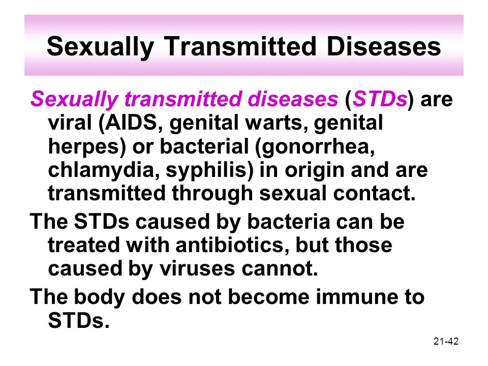 HIV/AIDS-Related Conditions: STDs AIDSource