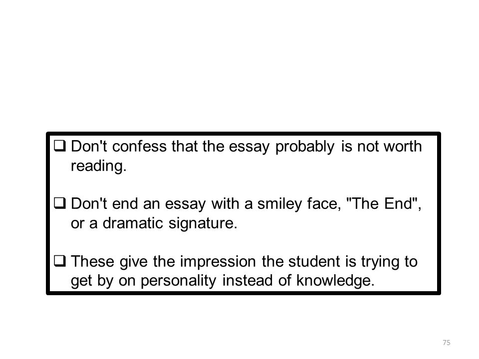 ccot essay college board
