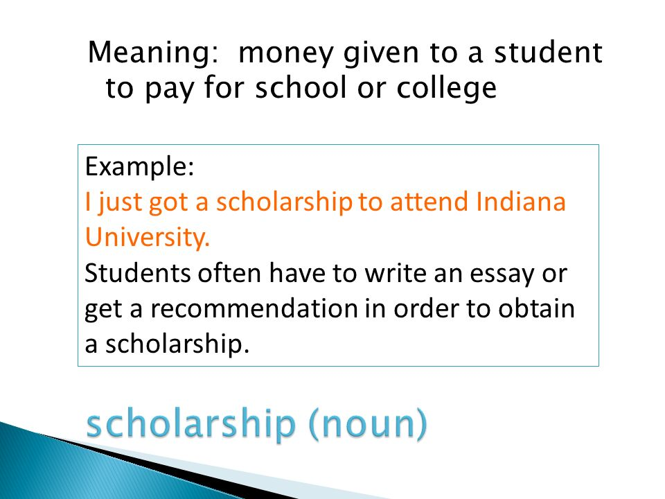 Topic No. 421 Scholarships, Fellowship Grants, and Other ...