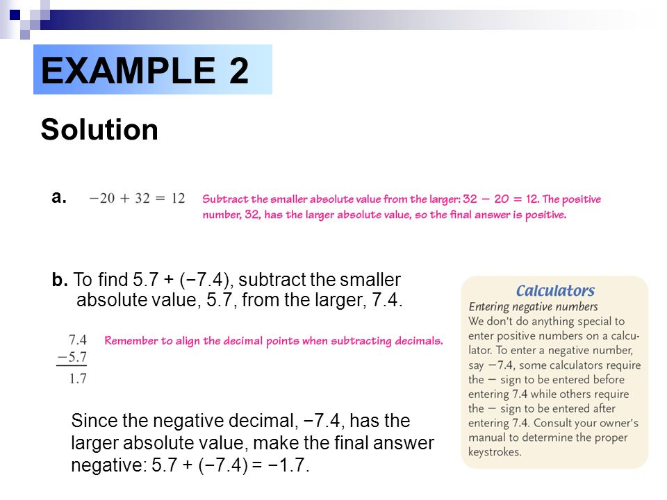 Section 1.2 Fractions. - ppt download