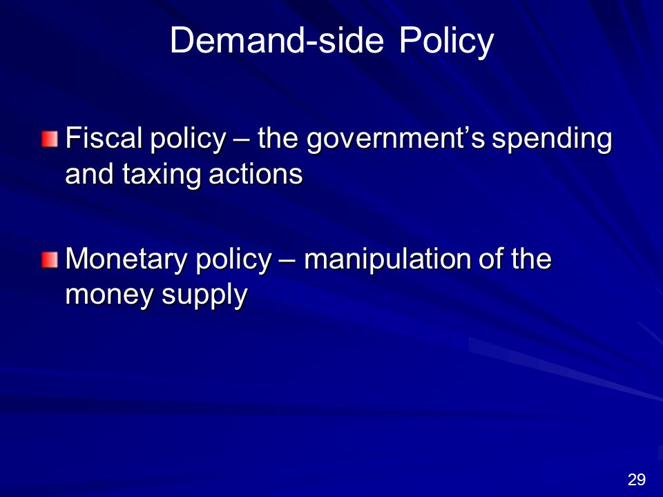an analysis of taxation and government spending as the actions that steer economy International monetary fund  spillovers that might have had a severe effect on the global economy  financed a significant expansion of government spending.