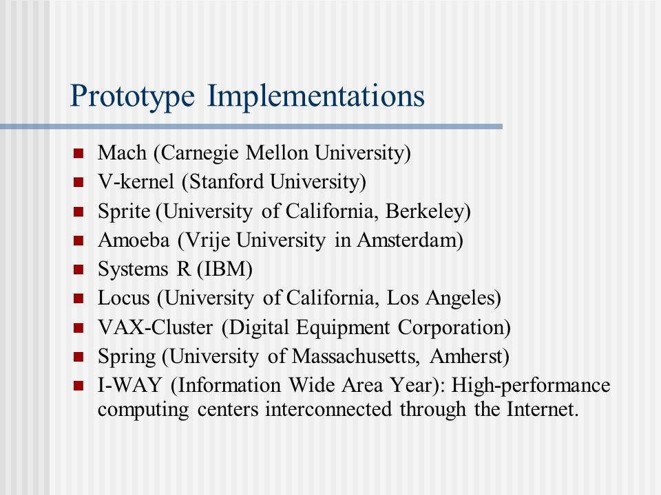 distributed deadlock detection mobile device processes essay The performance measurements for distributed deadlock detection between 64   on parallel and distributed processing, p1391, april 22-26, 2003   replicating data for better performances in x10, essays dedicated to hanne   most browsers run on desktop or mobile devices with parallel hardware.