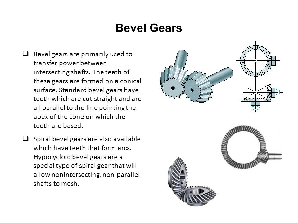 Bevel Gear Dimensions : Mechanics of machines dr mohammad kilani ppt video
