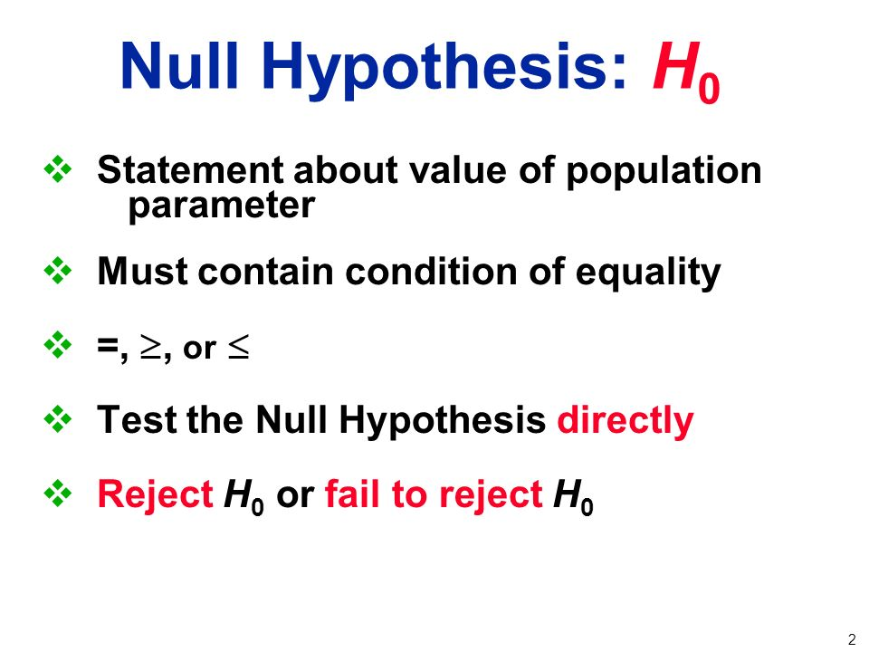 how to word a hypothesis statement to start a hypothesis keyword