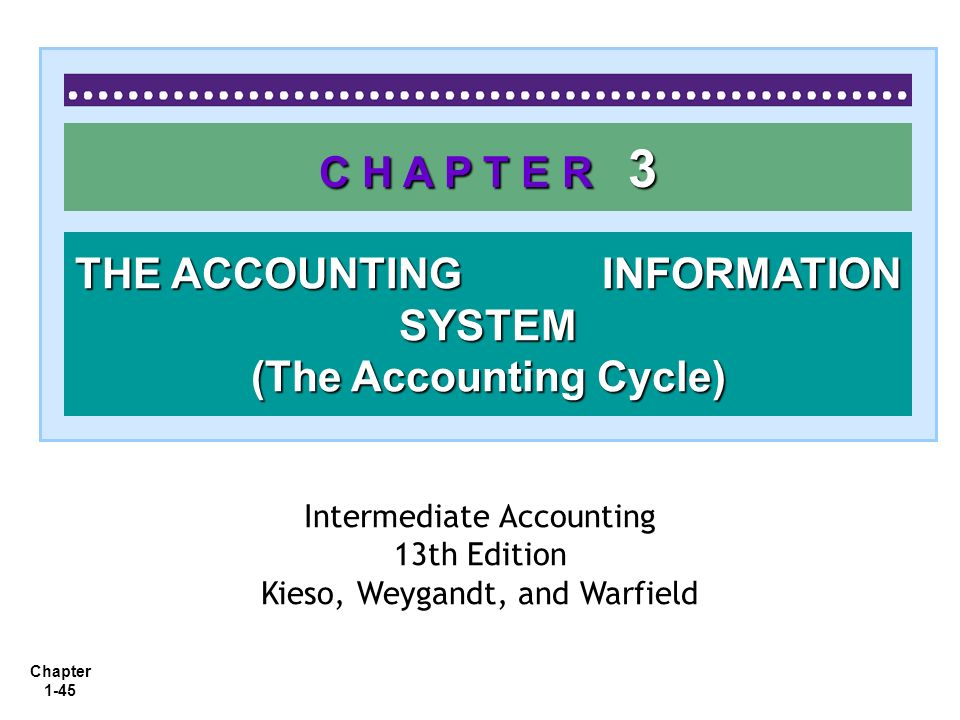 accounting information systems 13th edition pdf