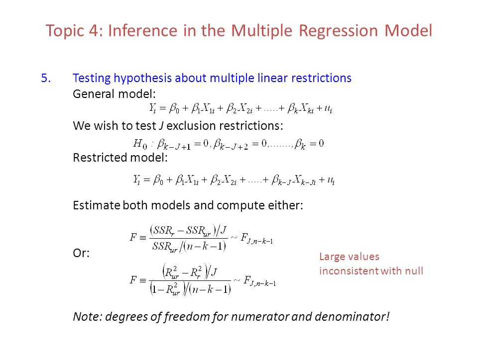 4 hypothesis testing in the multiple Hypothesis testing: single mean and single proportion  94 distribution needed for hypothesis testing4 earlier in the course, we discussed sampling distributions.
