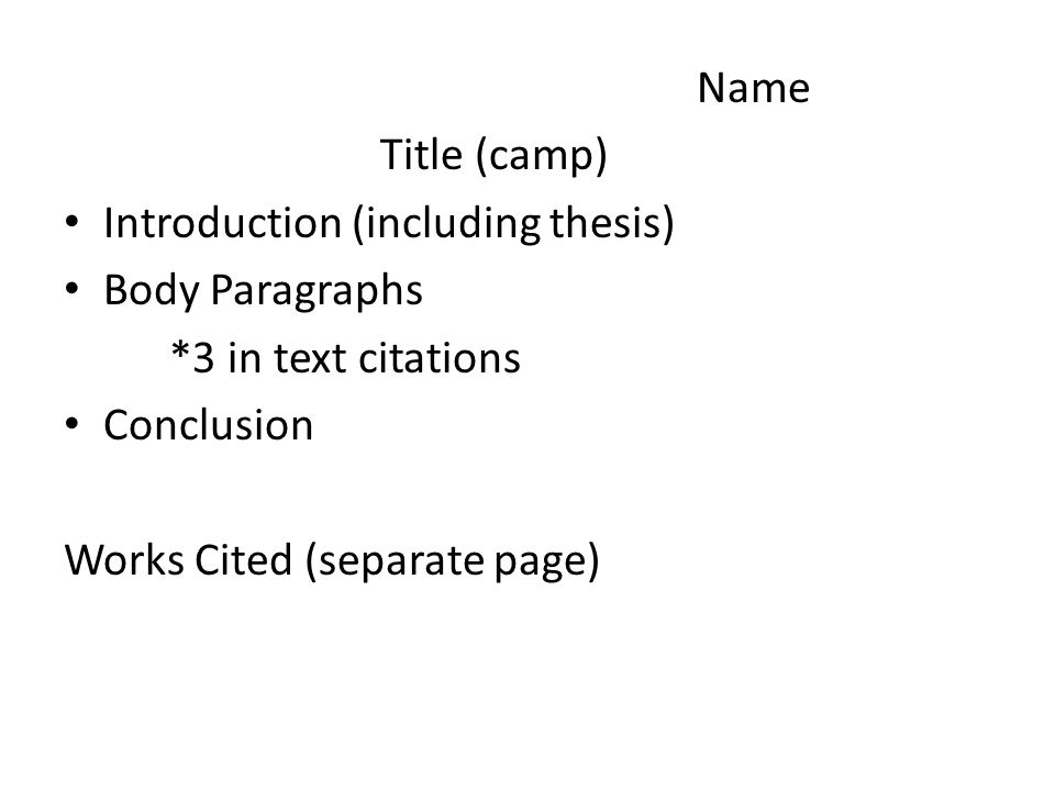 Write my in text citation for research paper