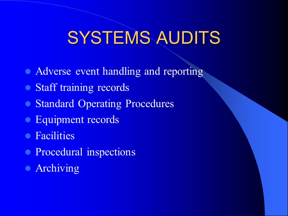 fda adverse event reporting guidelines