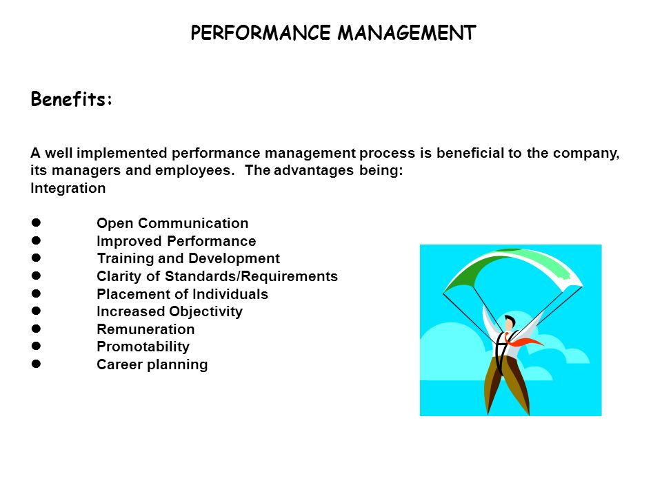 Introduction To Performance Management Ppt Video Online