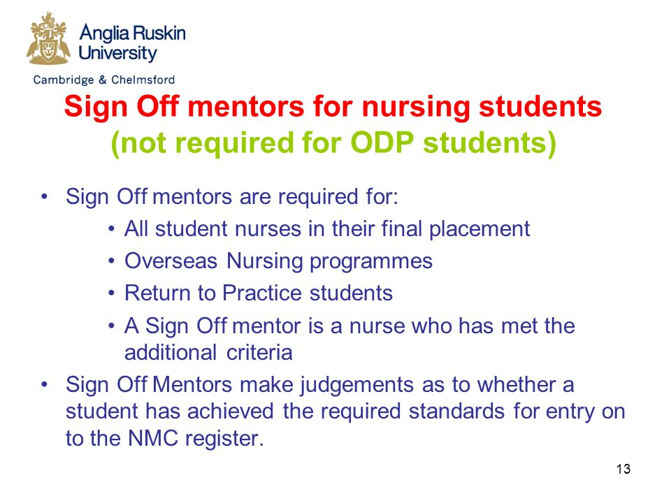 mentoring and assessing student in nursing I favour bennett (2003) who defines the mentor simply as 'the nurse who  supervises students, enables learning and assesses students in the practice  setting.