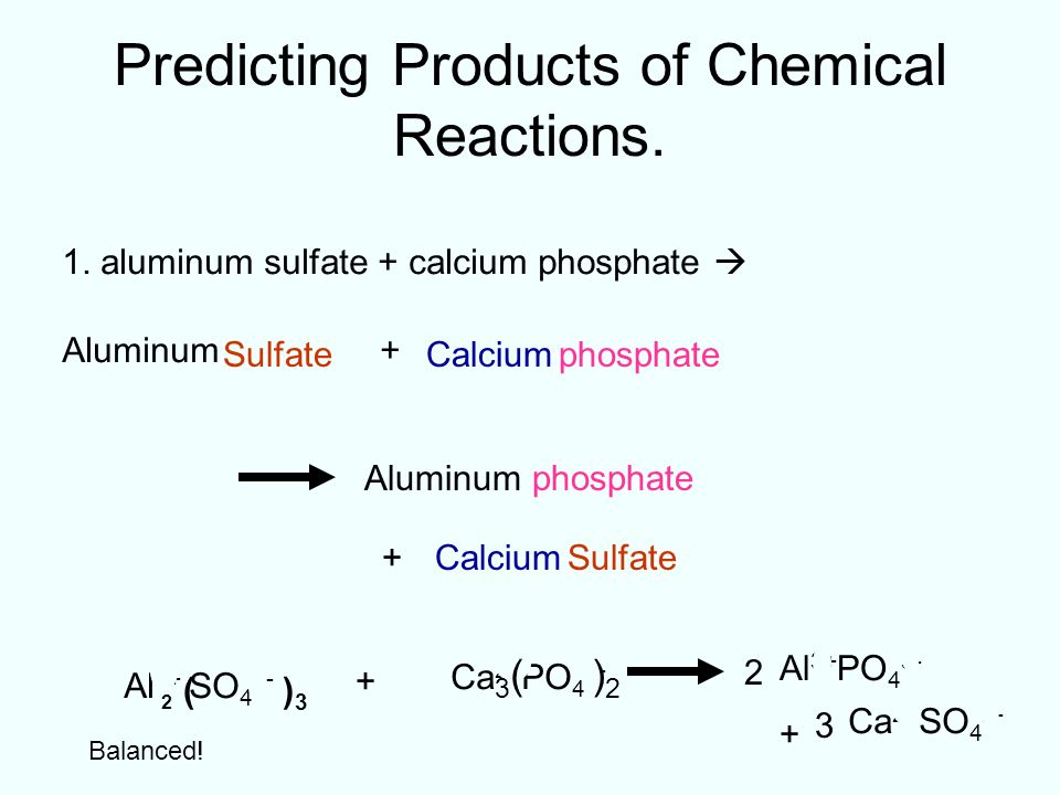 Concept Review Balancing Chemical Equations Answer Key