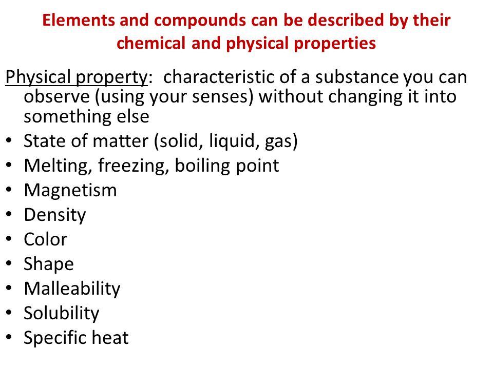 State Of Matter Of Vinegar At Room Temperature