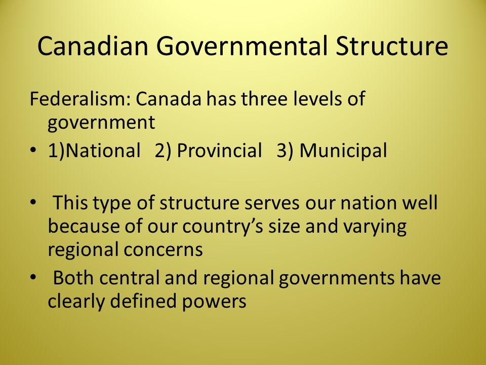 acts governing central and provincial government Under this act, the head of the state was the governor-general and  by the  courts ultimately undermined constitutional governance  the constitution also  provides for four provincial governments and the  between central government  and the provinces may be challenging to implement (dawn.
