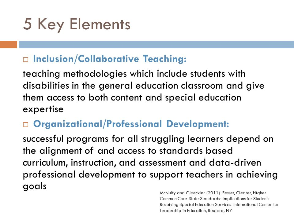 Collaborative Teaching Strategies Inclusion Classroom ~ Osde ses common core state standards universal design for