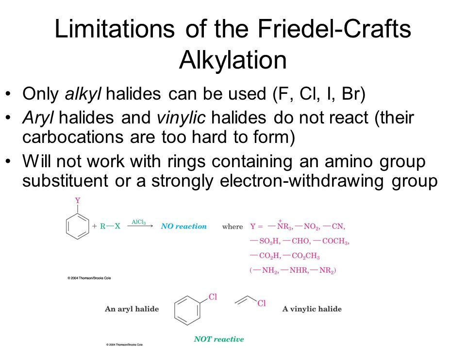 friedel crafts alkylation essay example Organic chemistry ii laboratory friedel-crafts acylation reaaction1 experiment 6  was a friedel-crafts alkylation  solution to prepare a sample for gc-ms analysis.