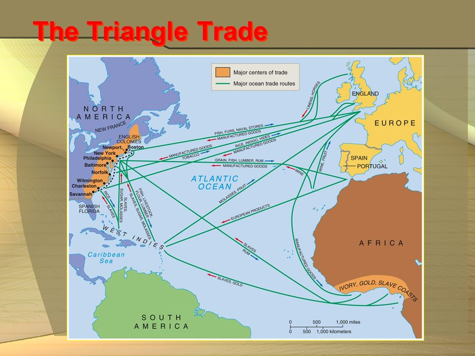 ap world history notes africa dbq essay test ppt video online  9 the triangle trade