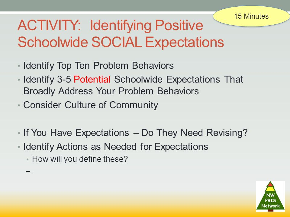 social expectations Free social expectations papers, essays, and research papers.