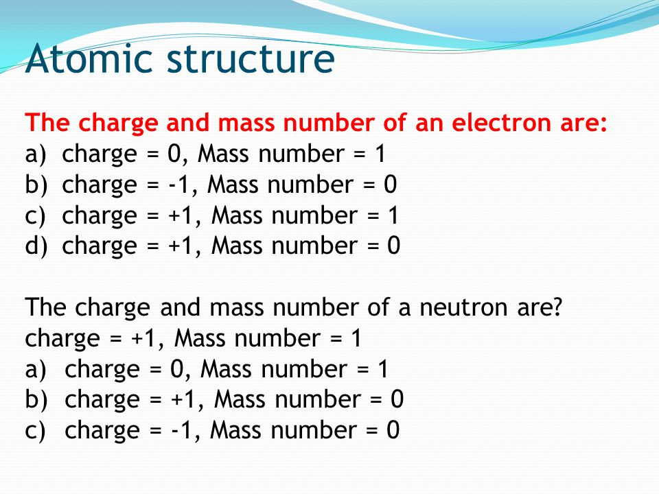 the atomic number and structure of Atomic structure definition, the structure of an atom, theoretically consisting of a positively charged nucleus surrounded and neutralized by negatively charged electrons revolving in orbits at varying distances from the nucleus, the constitution of the nucleus and the arrangement of the electrons differing with various chemical elements see more.