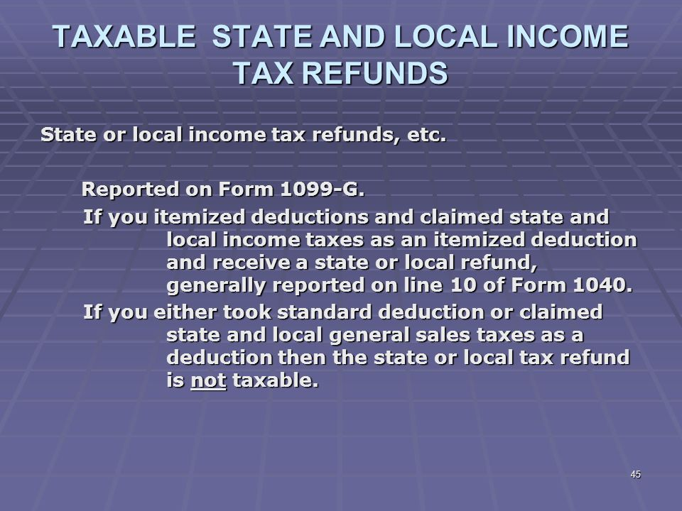 State And Local Income Tax Refund Worksheet Moniezja – State and Local Income Tax Refund Worksheet