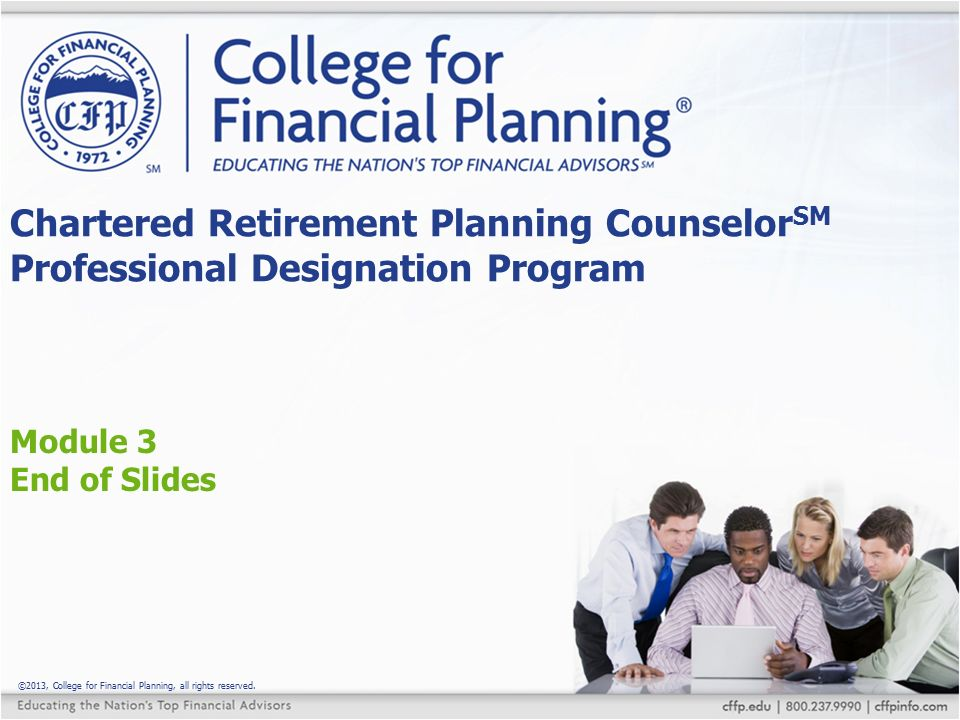 Module 3 Employer Sponsored Plans Ppt Download