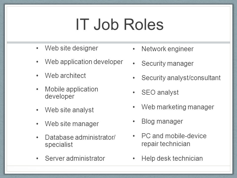 Internet Business Associate v20 Review of Modules ppt download – Security Site Manager Jobs