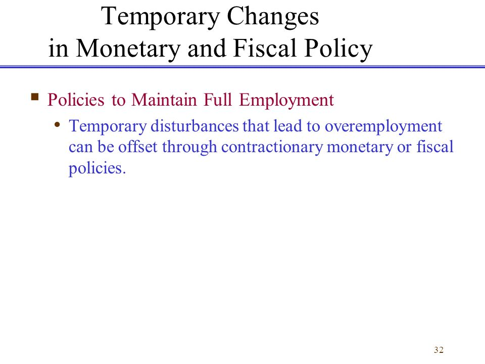 recent changes in monetary policy in Monetary policy after the great recession: japan's experience 73 kazuo momma and shuji kobayakawa an overview of recent changes in the federal reserve's monetary policy 101 david l pez-salido part ii has given monetary policy a multidimensional character.