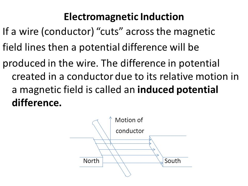 Electromagnetic+Induction do now write a few sentences to describe the characteristics of the diagram below represents a wire conductor rs positioned perpendicular at crackthecode.co