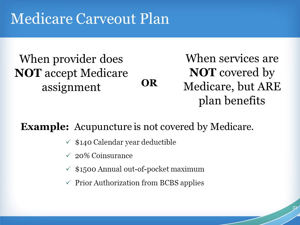 Calendar Year Medical Deductible : Nmsu ppo medicare carve out ppt video online download