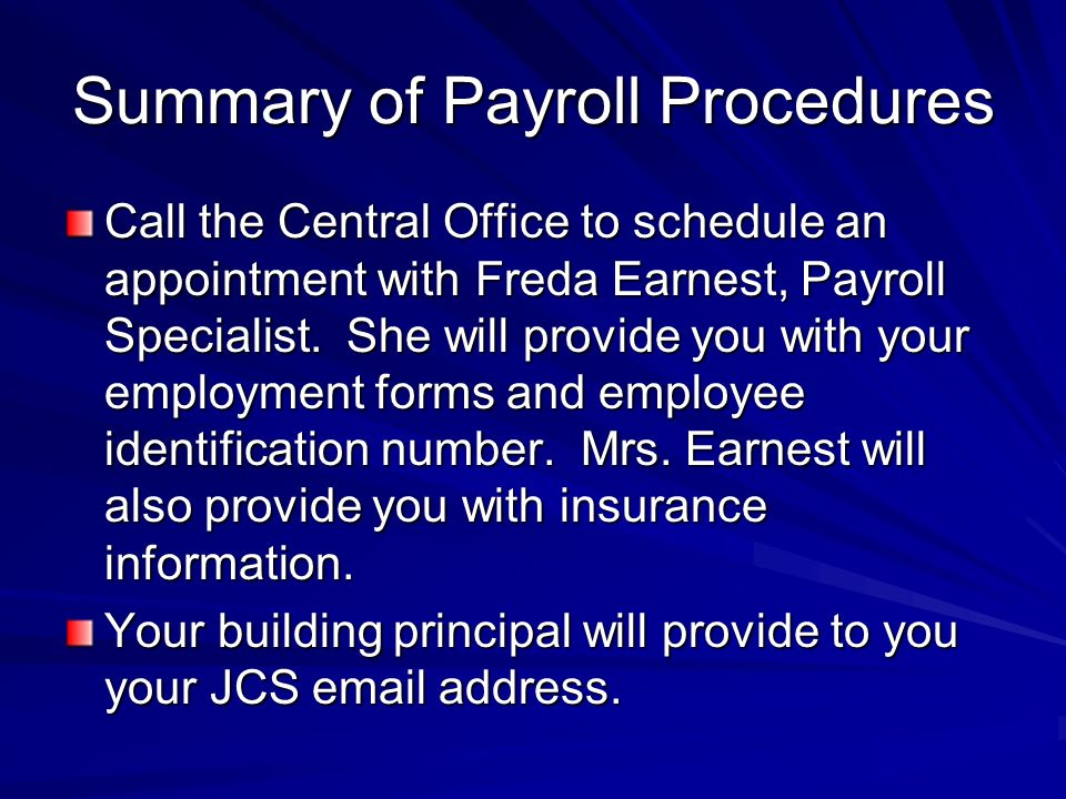 procedural email to employees Looking for sample policies, checklists, procedures a sample internet and email policy for employees what are the job responsibilities of an hr manager.