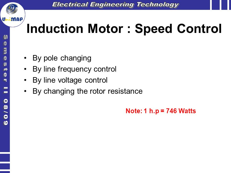 Electrical Engineering Technology Emt 113 4 Ppt Video Online Download