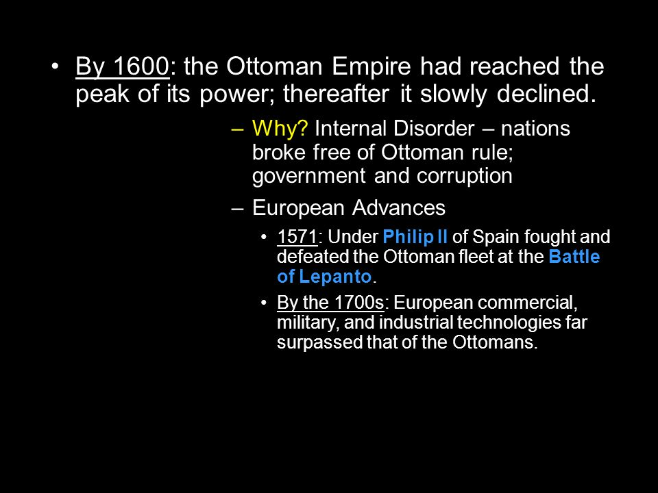 islam and ottoman empire attack Learn more at cbncom's understanding islam section  the muslim imperialist,  colonialist, bloody conquest and subjugation of palestine began with a battle,   muslim turkey has expelled approximately 1,500,000 greeks from its empire in.