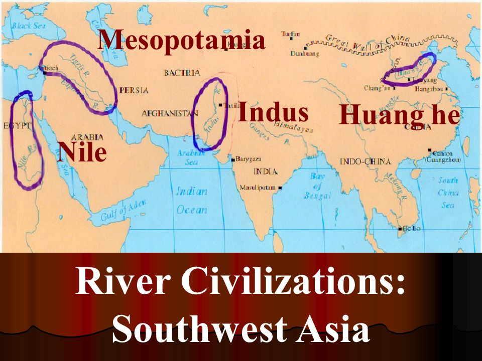 The Civilization of Ancient Sumer  Ancient Mesopotamia