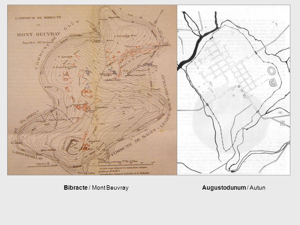 Bibracte / Mont Beuvray