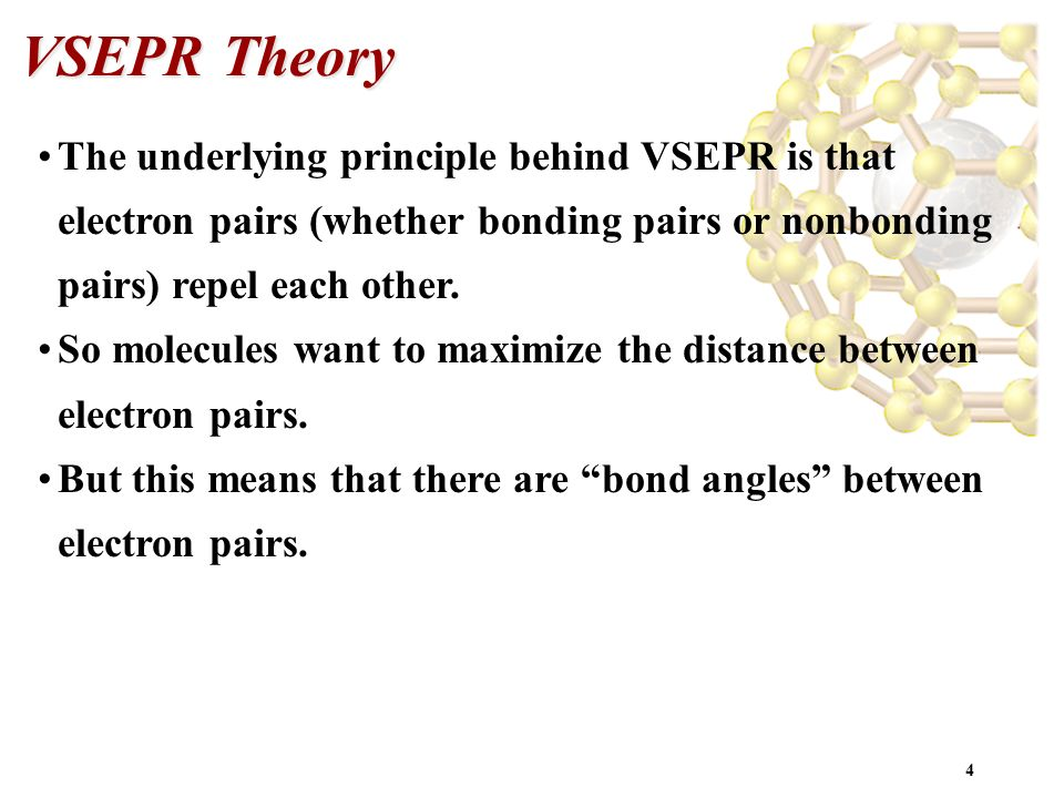 how to find bonding and nonbonding pairs