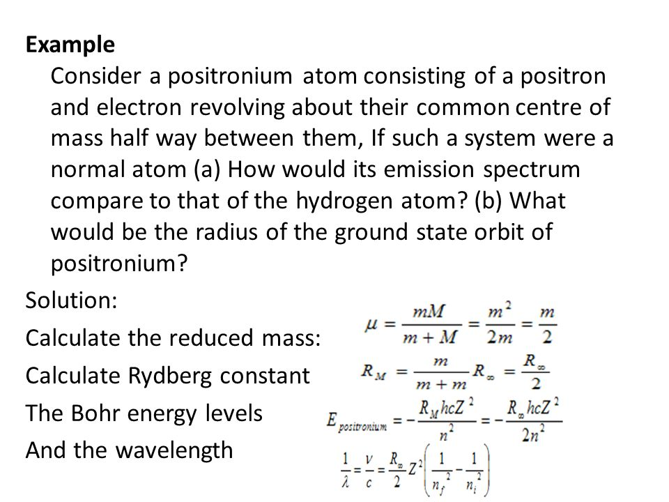 Arnold Sommerfeld extended the Bohr model to include ...