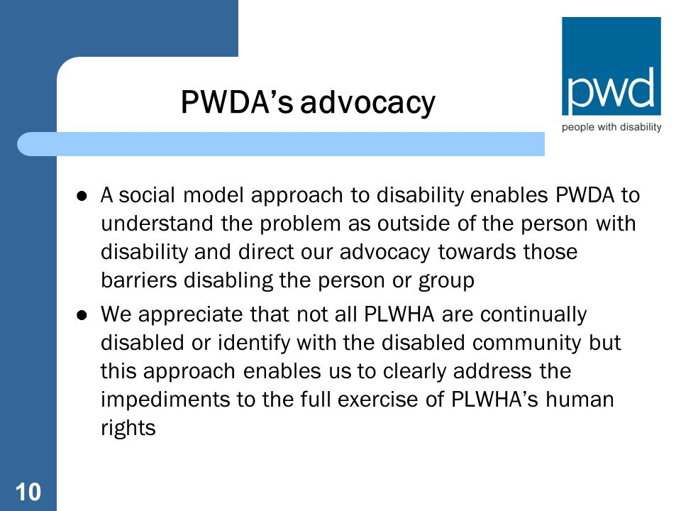 why is disability viewed as a social problem Among many others, poor people, ex-prisoners, homeless people, people with aids, people with learning disabilities or psychiatric patients might all be said to be at risk of exclusion this is a very broad concept: it includes not only deprivation, but problems of social relationships, including stigma, social.