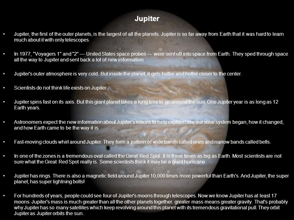 how did the planets and moons form - photo #31