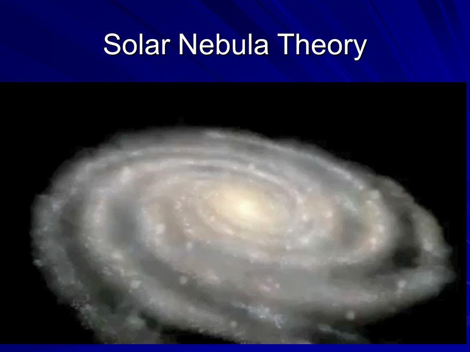 solar nebula theory 4 ppt video online download. Black Bedroom Furniture Sets. Home Design Ideas