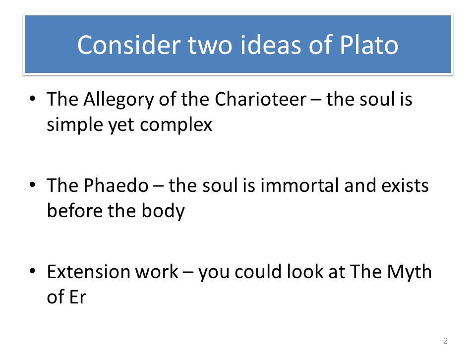 the theme of knowledge in platos phaedo The republic written by plato examines many things it mainly is about the good life plato seems to believe that the perfect life is led only under perfect conditions which is the perfect society within the perfect society there would have to be justice in the republic it seems that justice is .