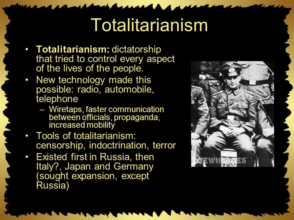 authoratarian and totalitarian dictators Totalitarianism vs authoritarianism democracy means freedom of the people in a nation to choose the people have the power over the entire nation it is up to the majority what the fate of the country will be the exact opposite of this type of leadership in the government is the authoritarian and the totalitarian.
