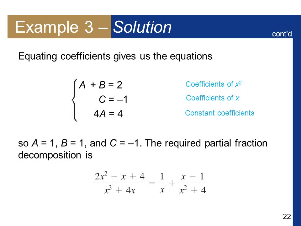 Dda Line Drawing Algorithm Solved Example : Copyright cengage learning all rights reserved ppt