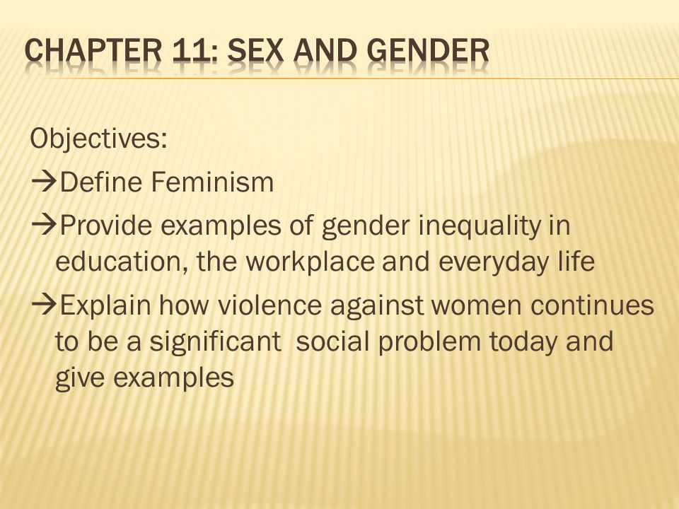research on gender inequality in the workplace The topic i would like to work on for my project is gender inequality in the workplace gender inequality nora nordic journal of feminist and gender research.