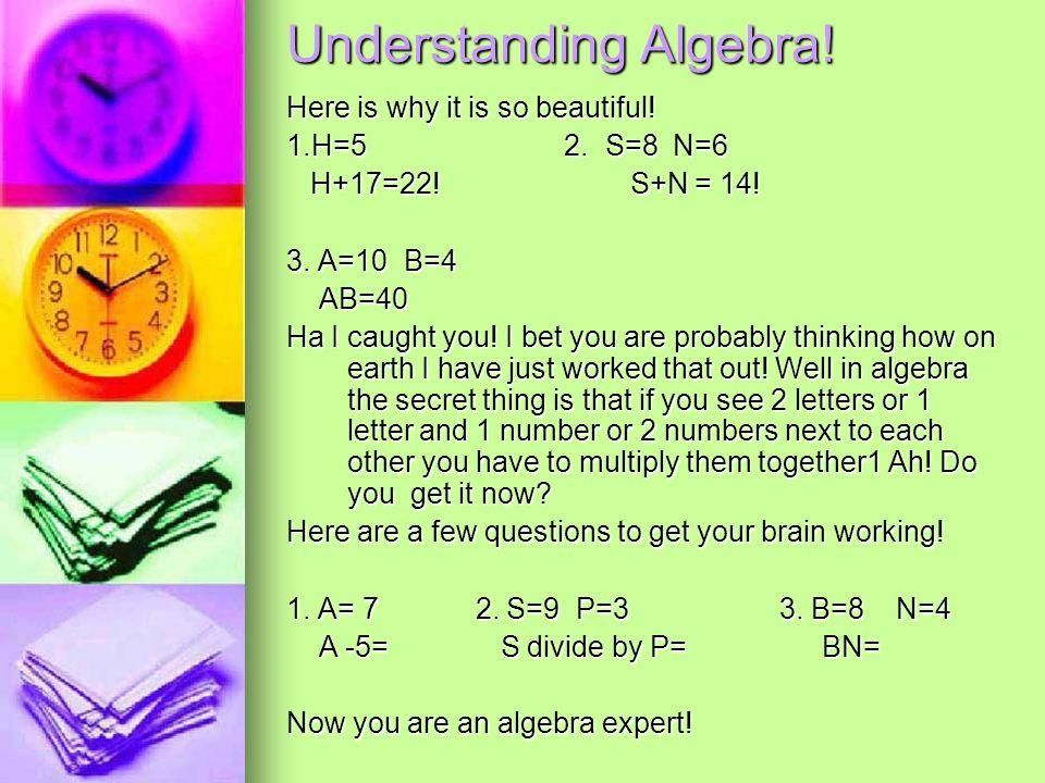 Maths! Level ppt download