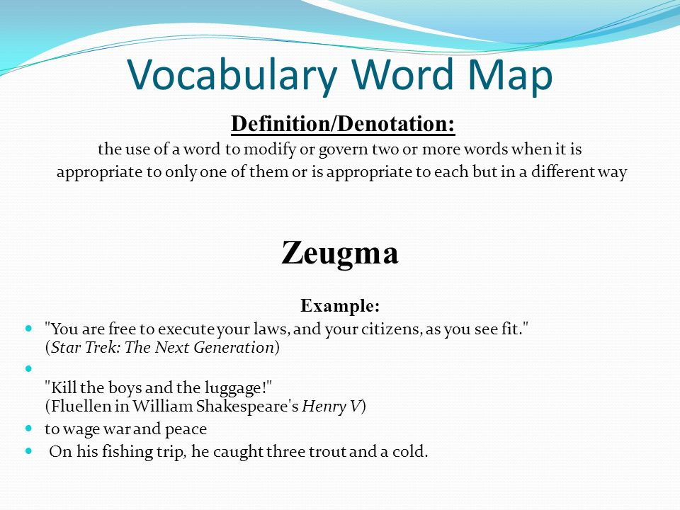 Examples Of Diction In Literature AP ENG III Vocabulary....