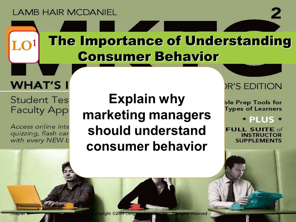 importance of understanding consumer behaviour The customer is the foundation of any business' success  considering  customer importance at all stages of the marketing process helps your  [ consumer behaviour] | the importance of consumer behaviour in today's  modern business.