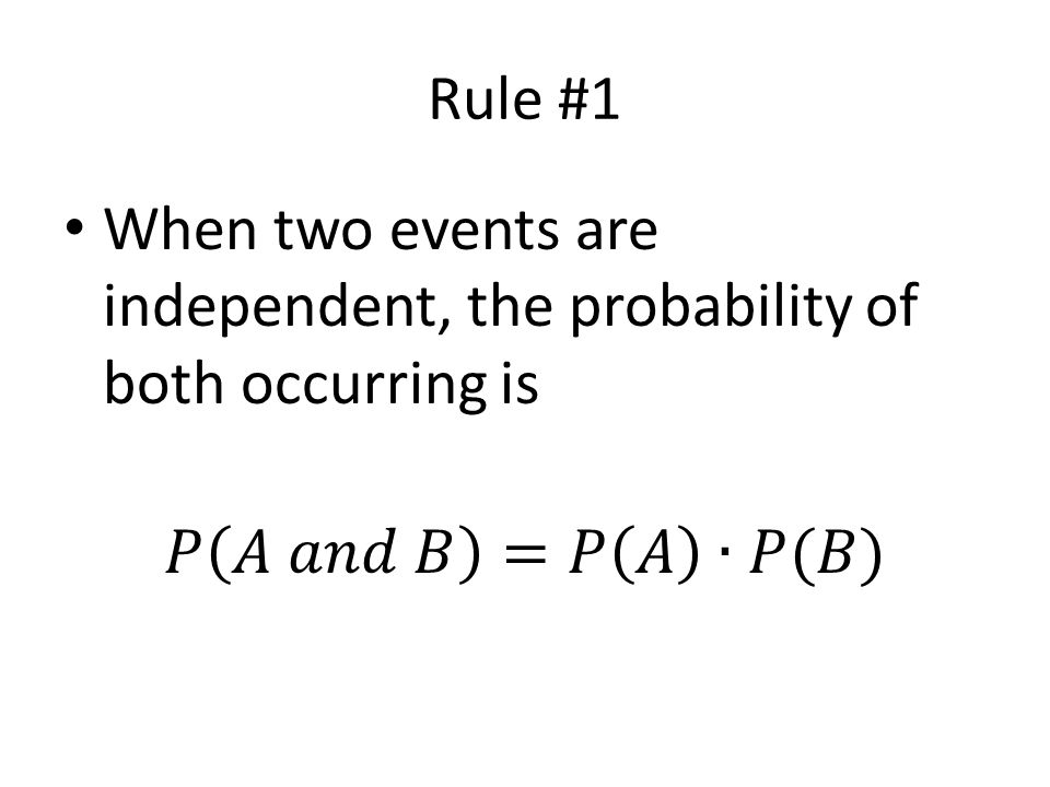 Probability And Counting Rules Ppt Video Online Download